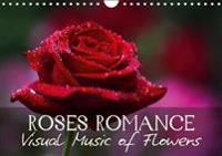 Roses Romance Visual Music of Flowers 2018