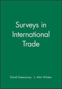 Surveys in International Trade