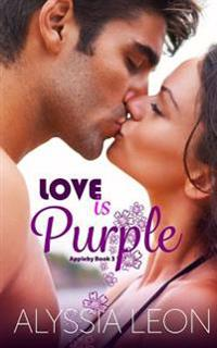 Love Is Purple