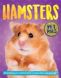 Pet Pals: Hamster