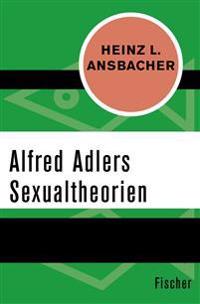 Alfred Adlers Sexualtheorien