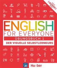 English for Everyone Übungsbuch 1