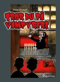 Tror du på vampyrer?