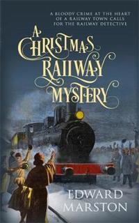 A Christmas Railway Mystery