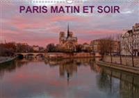 Paris Matin Et Soir 2018