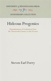 Hideous Progenies