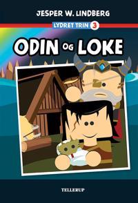 Odin og Loke