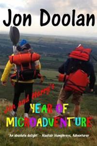 Jon and Harry's Year of Microadventure