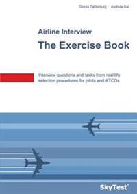 SkyTest® Airline Interview - The Exercise Book