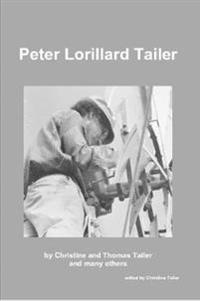 Peter Lorillard Tailer
