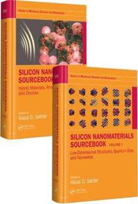 Silicon Nanomaterials Sourcebook