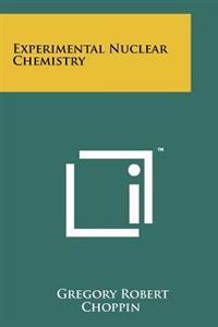 Experimental Nuclear Chemistry
