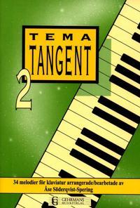 Tema tangent 2 med CD -  pdf epub