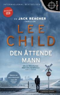 Den åttende mann - Lee Child | Ridgeroadrun.org