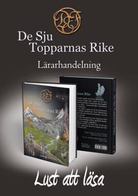 Lärarhandledning De Sju Topparnas Rike + webblicens 30st (12mån) - Susanne MacFie - böcker (9789187217524)     Bokhandel