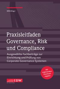 Praxisleitfaden Governance, Risk und Compliance