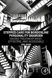 Stepped Care for Borderline Personality Disorder