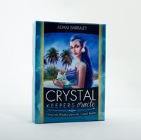 Crystal Keepers Oracle