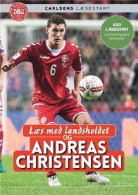 Læs med landsholdet og Andreas Christensen