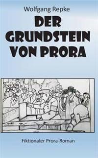 Der Grundstein von Prora