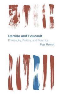 Derrida and Foucault