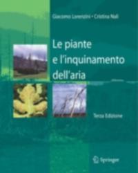 Le piante e l'inquinamento dell'aria