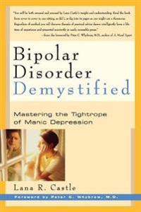 Bipolar Disorder Demystified
