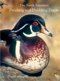 The North American Perching and Dabbling Ducks