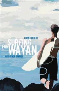 Surfing for Wayan