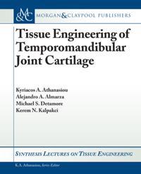 Tissue Engineering of Temporomandibular Joint Cartilage