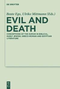 Evil and Death