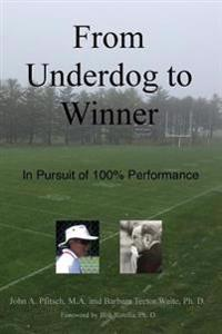 From Underdog to Winner: In Pursuit of 100% Performance