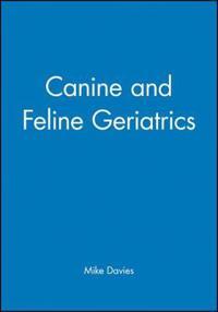 Canine and Feline Geriatrics
