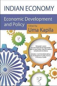 Indian Economy 2016-17