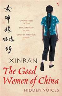 Good women of china - hidden voices