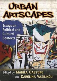Urban Artscapes