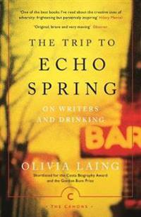 Trip to echo spring - on writers and drinking