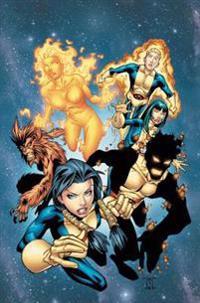 New Mutants Back to School