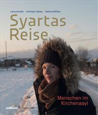Syartas Reise: Menschen Im Kirchenasyl