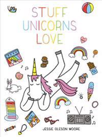 Stuff Unicorns Love