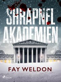 Shrapnel-akademien