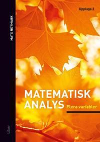 Matematisk analys : flera variabler