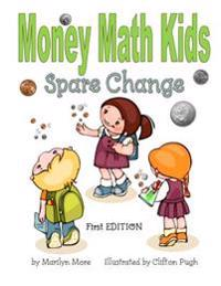 Money Math Kids Spare Change