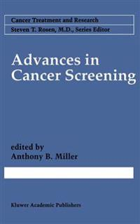 Advances in Cancer Screening