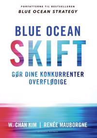 Blue ocean-skift