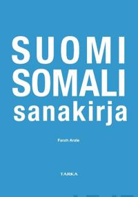 Suomi-somali sanakirja