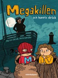 Megakillen och havets skräck