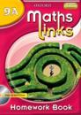 MathsLinks: 3: Y9 Homework Book A