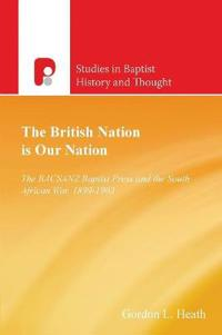 The British Nation is Our Nation