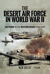 Desert Air Force in World War II